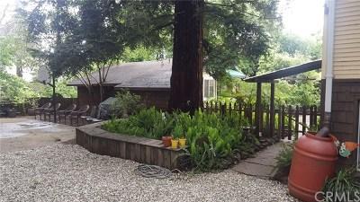 Butte County Multi Family Home For Sale: 1134 Bidwell Avenue