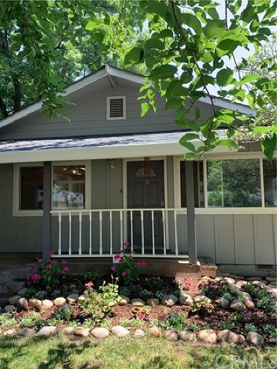 Chico Single Family Home For Sale: 37 Lawnwood Drive