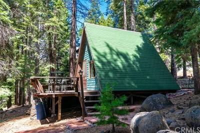 Single Family Home For Sale: 681 Peninsula Drive