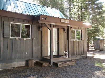 Jonesville Single Family Home For Sale: 9131 Meadow Eagle Trail #42