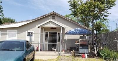 Oroville Single Family Home For Sale: 2874 Elgin Street