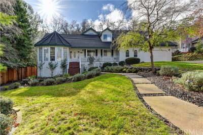 Single Family Home For Sale: 1942 Sheffield Drive