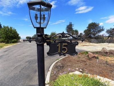 Chico Residential Lots & Land For Sale: 15 Eagle Nest Drive