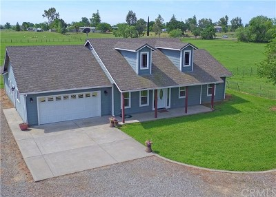 Gerber Single Family Home For Sale: 23335 Thomes Avenue