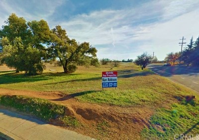 Red Bluff Residential Lots & Land For Sale: 1501 S Jackson St