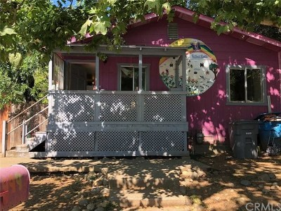 Oroville Single Family Home For Sale: 1999 Pine Street