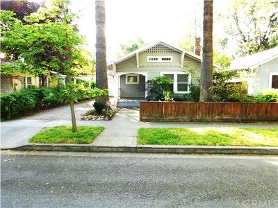 Chico CA Multi Family Home For Sale: $287,000