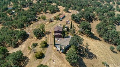 Cottonwood Single Family Home For Sale: 17310 Gray Road
