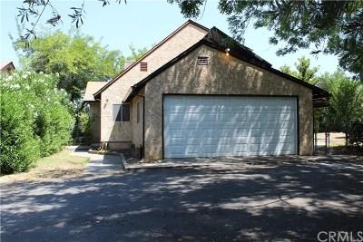 Butte County Multi Family Home For Sale: 93 Grand Avenue