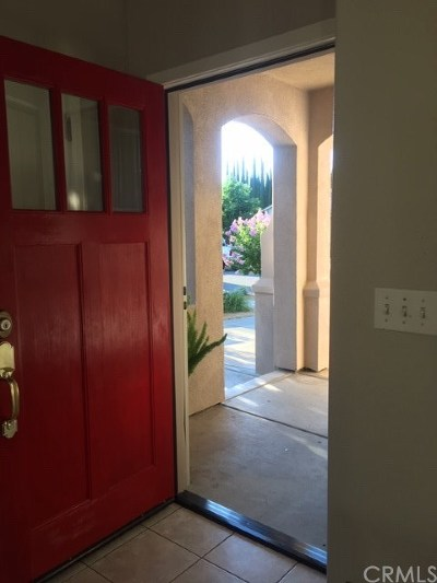 Chico Single Family Home For Sale: 2549 Valhalla Place