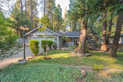 Magalia Single Family Home For Sale: 6294 Cumberland Road