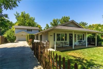 Chico Multi Family Home For Sale: 1166 E 10th Street