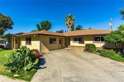 Chico Single Family Home For Sale: 2245 Danbury Way