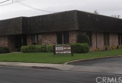 Butte County Commercial Lease For Lease: 574 Manzanita Avenue #5