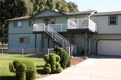 Tehama Single Family Home For Sale: 420 G Street