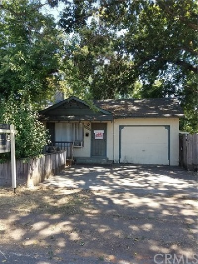 Chico Single Family Home For Sale: 1065 E. 9th Street
