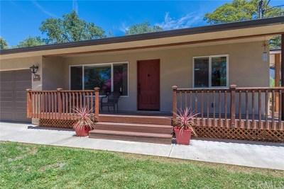 Oroville Single Family Home For Sale: 435 Oakvale Avenue