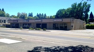 Commercial Lease For Lease: 641 Nord Avenue