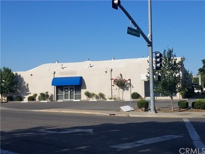 Oroville Commercial For Sale: 1275 Feather River Boulevard