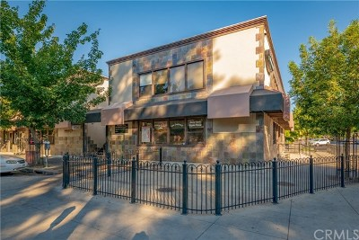 Chico Commercial Lease For Lease: 101 Salem Street #240/250