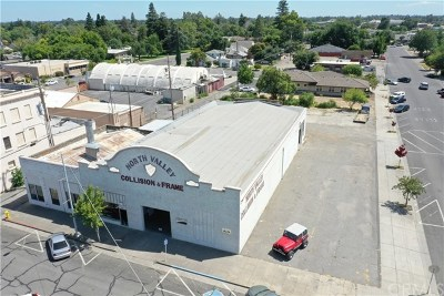 Orland CA Commercial For Sale: $495,000