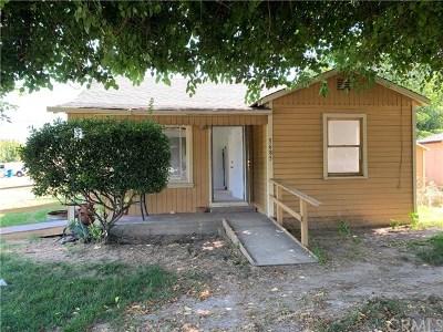 Linda Single Family Home For Sale: 5685 Arboga Road