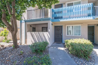 Chico Condo/Townhouse For Sale: 1412 N Cherry Street #1