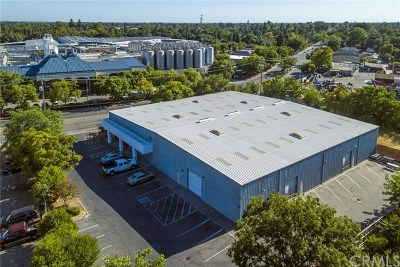 Butte County Commercial For Sale: 994 E 20th Street