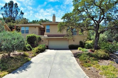 Chico Single Family Home For Sale: 3455 Brook Valley