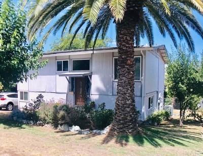 Oroville Single Family Home For Sale: 3450 Ashley Avenue