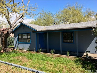Butte County Multi Family Home For Sale: 1952 20th Street