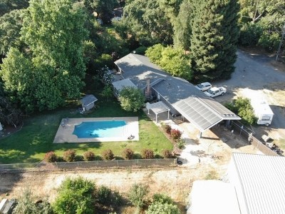 Chico CA Single Family Home For Sale: $885,000
