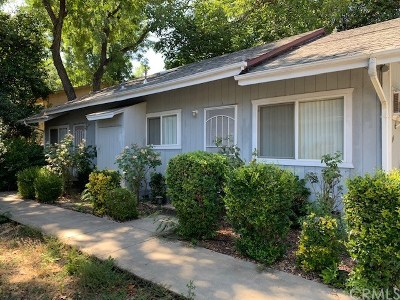 Butte County Multi Family Home For Sale: 614 W 2nd Avenue