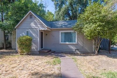 Chico Multi Family Home For Sale: 228 W 1st Avenue