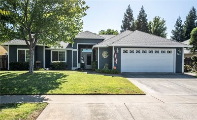 Chico CA Single Family Home For Sale: $509,500