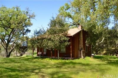 San Luis Obispo County Residential Lots & Land For Sale: 4922 Las Pilitas