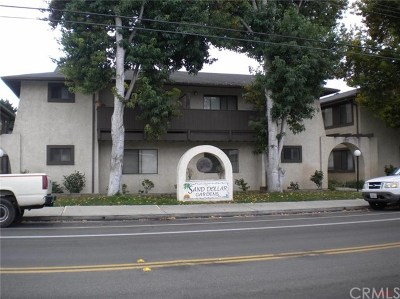 San Luis Obispo County Multi Family Home For Sale: 1173 Fair Oaks Avenue