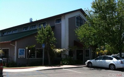 Arroyo Grande Commercial For Sale: 200 Station Way