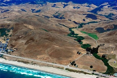 Morro Bay Residential Lots & Land For Sale: 4 Toro Creek Road