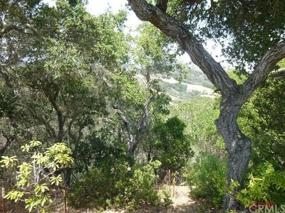 Avila Beach Residential Lots & Land For Sale: 6380 Mar Vista Place