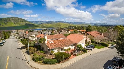San Luis Obispo Single Family Home For Sale: 800 Del Rio