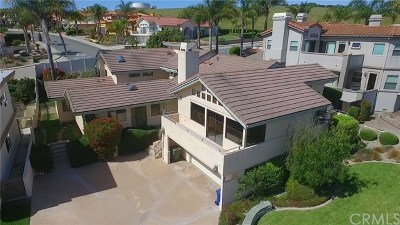 Avila Beach, Pismo Beach Single Family Home For Sale: 24 La Gaviota