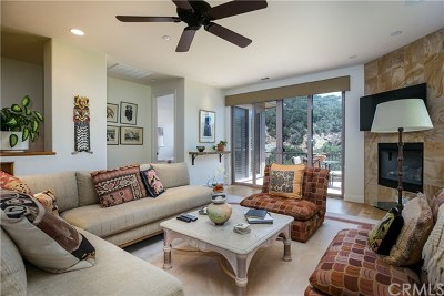 Avila Beach, Pismo Beach Single Family Home For Sale: 2735 Foxen Canyon Lane