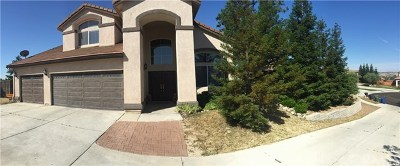 Paso Robles Single Family Home For Sale: 214 Kayla Court