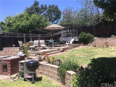 San Luis Obispo CA Single Family Home For Sale: $895,000