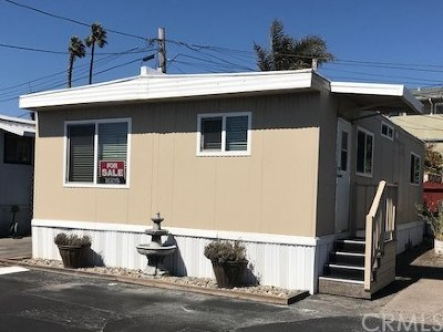 Mobile Homes In Morro Bay For Sale