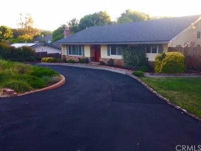 Atascadero Single Family Home For Sale: 8130 Azucena Avenue