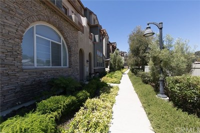 San Luis Obispo Condo/Townhouse For Sale: 946 Tarragon Lane #1404