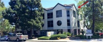 San Luis Obispo County Commercial Lease For Lease: 225 Prado Road #E2
