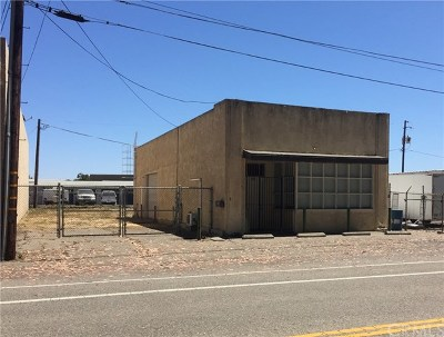 San Luis Obispo County Commercial Lease For Lease: 927 S 4th Street